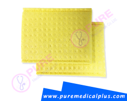 envelope sponges 70x100 & 80x120 MM