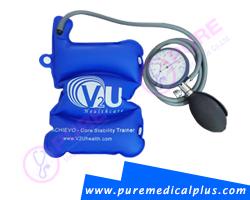 Pressure Biofeedback V2U