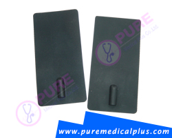 Rubber Electrodes 60x90 & 70x110 mm