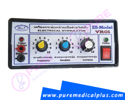 VR01  Electrical Stimulator