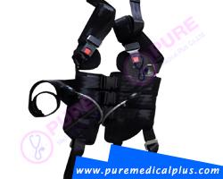 ชุดพยุงผู้ป่วย ใช้ร่วมกับเครื่องรุ่น         XY-K-G2