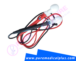 Electrode Cable Point
