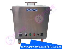 Paraffin bath 30 L